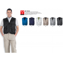 Gilet Multitasche POCKET PAYEPR